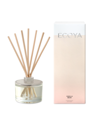 Ecoya - Fragranced Diffuser - Vanilla Bean