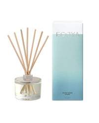 Ecoya - Fragranced Diffuser - Spiced Ginger & Musk