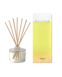 Ecoya - Fragranced Diffuser - Lemongrass & Ginger