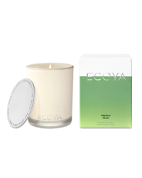Ecoya - Madison Jar Candle - French Pear