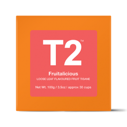 T2 loose leaf - Fruitalicious