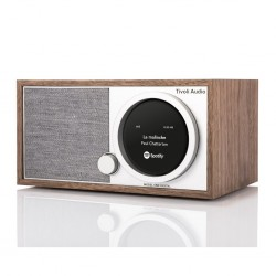 Tivoli Model One Digital - Walnut