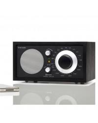Tivoli Audio - Model One Bluetooth Radio - Black / Black Silver