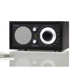 Tivoli Model One Bluetooth - Black / Silver