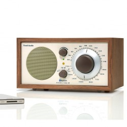 Tivoli Model One Bluetooth - Walnut / Beige