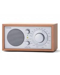 Tivoli Audio - Model One AM/FM Table Radio - Cherry / Silver